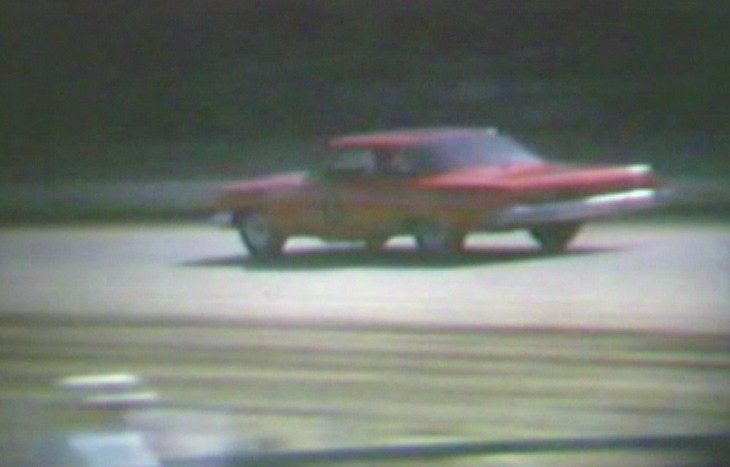 Dave MacDonald at nascar pacific coast late model sacremento 1962